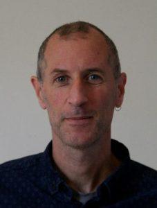 Tim Gutteridge